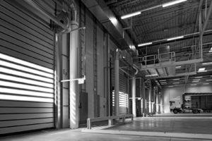 Cornerstone Opportunity: Průmyslové nemovitosti
