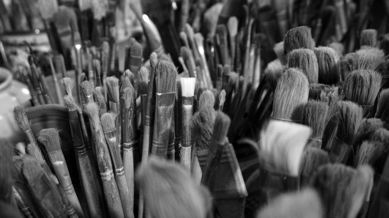 Cornerstone Opportunity: Umělecká díla